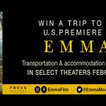 EMMA Sweepstakes