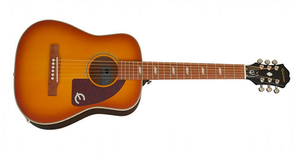 epiphone lil text 1024x538 - Epiphone Guitar Giveaway of The Day World Tour: Netherlands