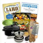 Cooking with Grit Giveaway