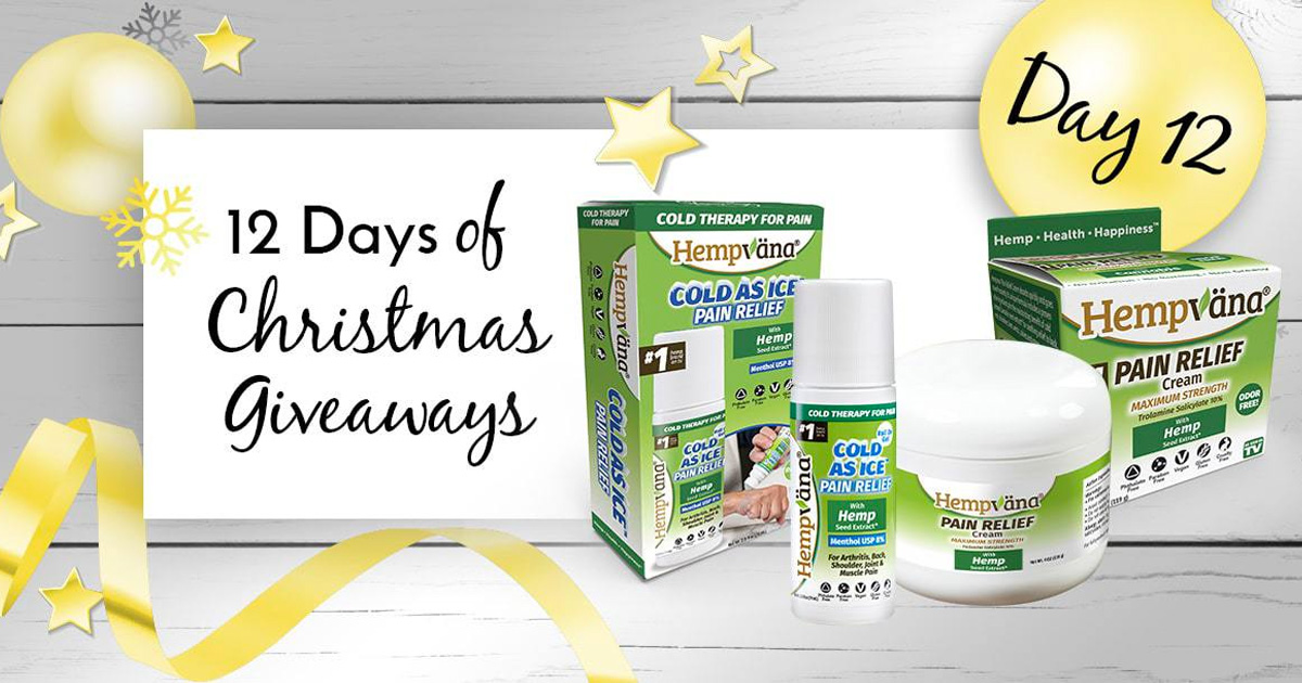 BulbHead 12 Days of Giveaways – Day 12