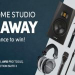 Sweetwater  Home Studio Giveaway