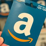 $50 Amazon Gift Card Giveaway