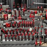 Milwaukee Tools Sweepstakes
