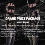 The Revzilla's IMS Moto-Gear Sweepstakes