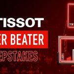 The Tissot Buzzer Beater Sweepstakes