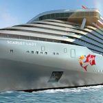 "Moet Hennessy ""Moet x Virgin Voyages Cruise 2019"" Sweepstakes"