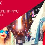 Neauvia Weekend in New York Sweepstakes