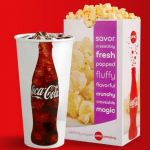 The Coca-Cola AMC Instant Win Game
