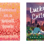 Emma Mill's Book Sweepstakes