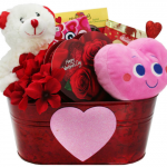 Canterberry Gifts Valentine's Gift Basket Giveaway