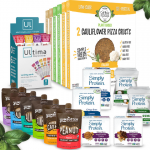 Cali'Flour Foods Plant Based Giveaway