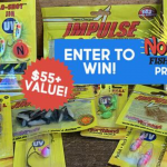 Northland Tackle Prize Pack Giveaway