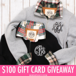 Marleylilly Gift Card Giveaway
