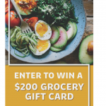 Healthy New Year Sweepstakes