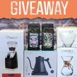 Ultimate Pour-Over Kit Giveaway