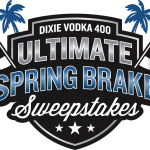 "The Dixie Vodka ""Ultimate NASCAR Spring Brake"" Sweepstakes"