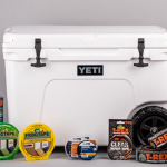 The Fastenal Shurtape and Yeti Tundra Giveaway