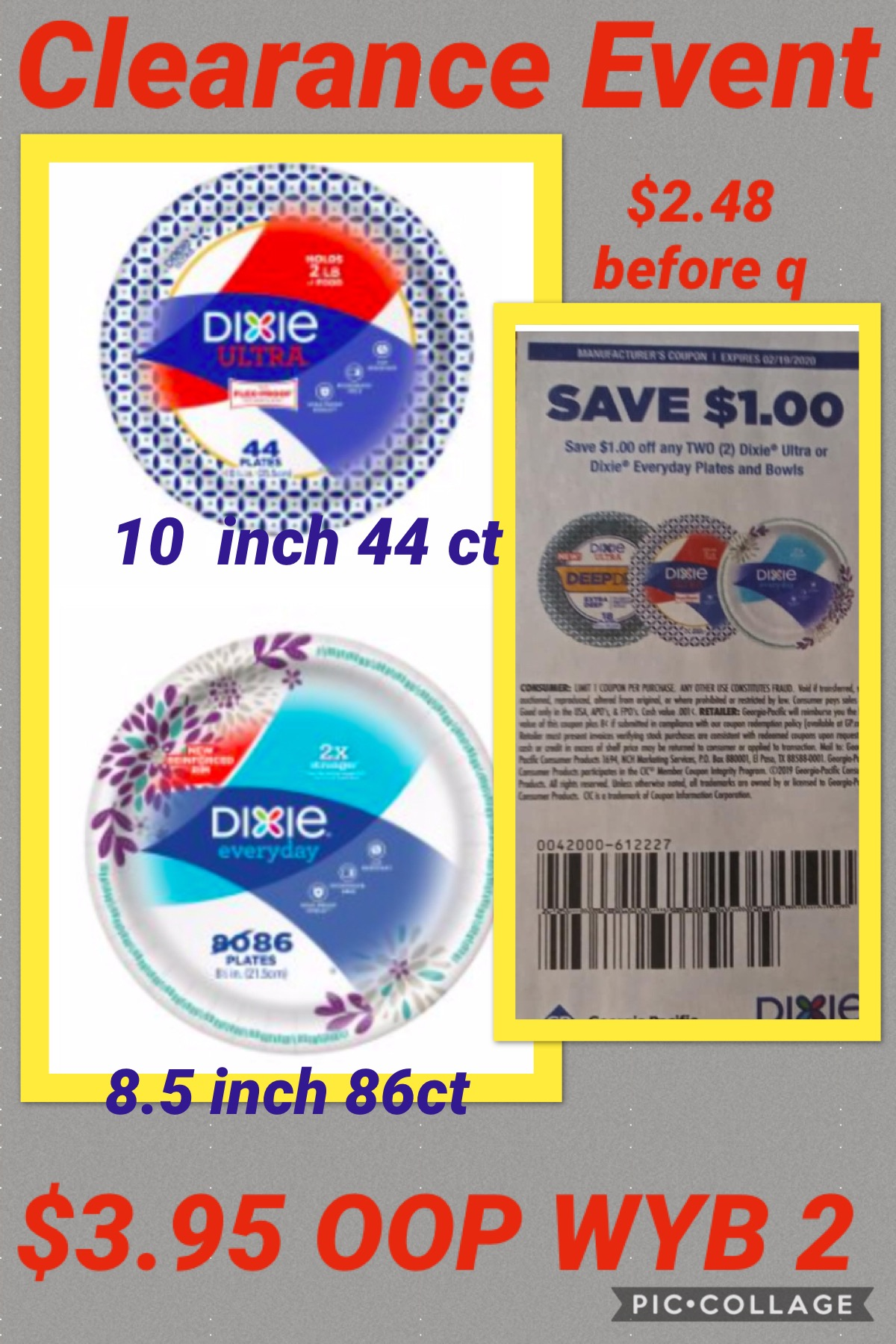 Dollar General Coupon Matchups For Clearance Event 2 7 2 9 Julie S Freebies
