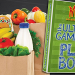 Martin's Ultimate Game Plan Sweepstakes (Select States)