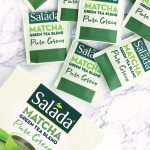Salada Hot Tea Month Giveaway