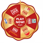 The ShopRite Lunar New Year Sweepstakes & Instant Win Game