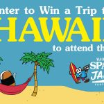 L&L Hawaiian Barbecue SpamJam Sweepstakes (Select States)