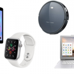 Dave Smith Motors' Hottest Tech Prizes Giveaway
