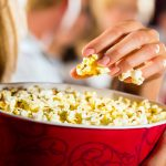 Win FREE Popcorn for a Year Sweepstakes
