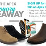 Apex January Prize-Pack Giveaway