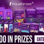 Aquaforest Products Sweepstakes