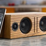 B2 Wireless Speaker Giveaway