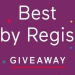 Best Baby Registry Giveaway