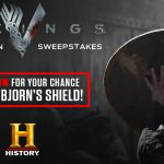 Vikings Super Fan Sweepstakes