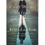 Code Name Hélène Signed Galley Giveaway