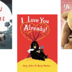 Harper Kids Be My Bookentine Sweepstakes