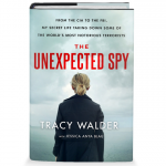 The Unexpected Spy Sweepstakes
