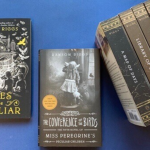 Miss Peregrine's Peculiar Children Series Giveaway