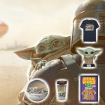 Baby Yoda 'The Child' Swag Giveaway