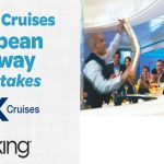 2019 Celebrity Cruises Caribbean Getaway Sweepstakes