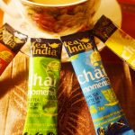 Tea India National Hot Tea Month Giveaway
