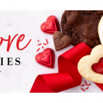 C. Krueger's We Love Cookies Contest