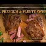 Creekstone Farms Facebook 2020: Premium & Plenty Sweepstakes