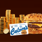 Culver's Colby Jackpot Instant Win Game (Select States)