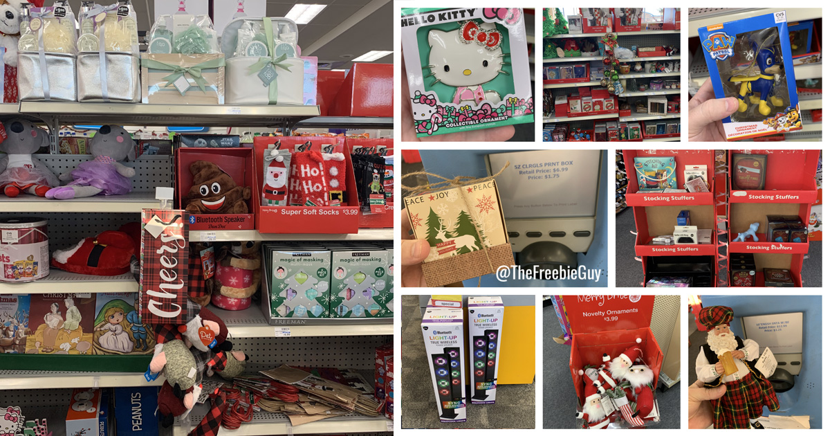 Cvs After Christmas Clearance 2020 HEADS UP: CVS 90% OFF Christmas Clearance Starts 1/12   Julie's