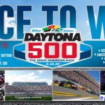 The DAYTONA 500 Race to Win Sweepstakes