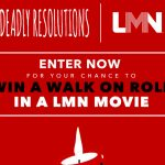 LMN's Deadly Resolutions Super Fan Sweepstakes