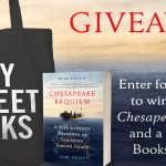 Chesapeake Requiem Prize Bundle Sweepstakes