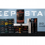 Dresden Files Series Sweepstakes
