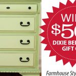Farmhouse Style 2020 Dixie Belle $500 Gift Card Giveaway