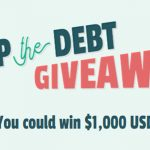 OnTheHub Drop the Debt Giveaway 2020 (Students Only)